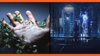 Download Live with Mehdi Hadi & Andy Dominique Rak | Tips and tricks around their work & title design Video