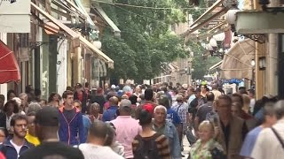Download Is Cuba prepared for boom of American tourism? Video