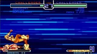 Download KOF 2002 - Super Golden Angel Video