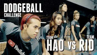 Download YOUTUBER DODGEBALL CHALLENGE Video