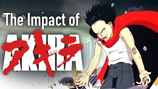 Download The Impact of Akira: The Film that Changed Everything Video