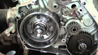 Download Arctic Cat 400 4X4 Ignition Problem (Flywheel Magnets) Video