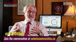Download President Deane on Futuring Video
