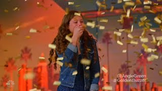 Download ALL GOLDEN BUZZER AMERICA'S GOT TALENT 2017 Video