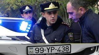 Download YPX - Yol polisi sürücünü döyülməklə təhdid etdi Video