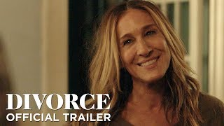 Download Divorce Season 2 Official Trailer (2018) | HBO Video