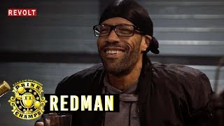 Download Redman | Drink Champs (Full Episode) Video
