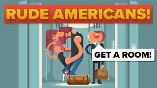 Download American Behaviors Considered Rude In Other Countries Video