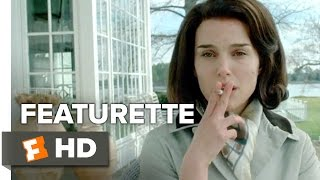 Download Jackie Featurette - Natalie (2016) - Natalie Portman Movie Video