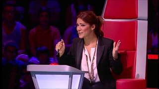 Download Salomé Silveira - Non, je ne regrette rien - The Voice Kids Video
