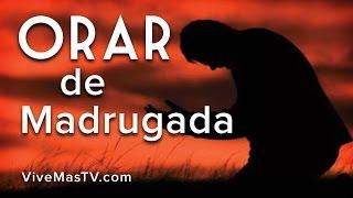 Download Hay poder al Orar de madrugada ( La Cuarta Vigilia )   Palabra de Vida Video