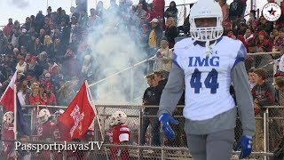 Download IMG brings ″SHOWTIME″ 2 Utah!!! East High (UT) vs IMG Academy (FL) Video