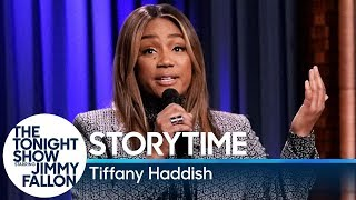 Download Storytime with Tiffany Haddish: Holidays Video