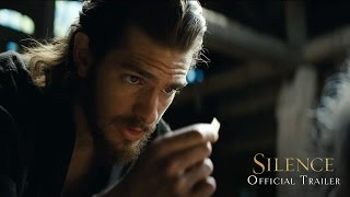 Download Silence Official Trailer (2016) - Paramount Pictures Video