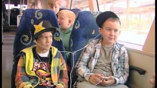 Download Unterwegs zur Schule im #VBBLand - sicher mit RegionalBahn und Bus fahren (5) Video