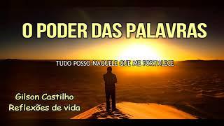 Download O PODER DAS PALAVRAS - LIÇÃO DE VIDA Video