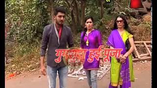 Download Detective Didi Investigates At Pooja-Naren's House! Video