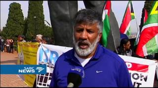 Download Palestinian prisoners' hunger strike enters 40th day Video