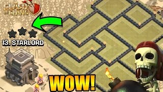 Download BEST TOWN HALL 9 WAR BASE 2017!TH9 ANTI 3 STAR WITH REPLAYS(GROUND AND AIR)!! - CLASH OF CLANS(COC) Video