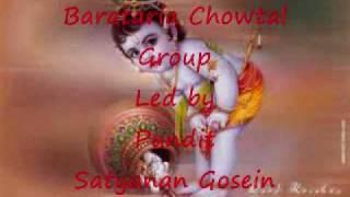 Download Chowtal - Gookula Beeche Janame Kahanie Video