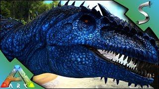 Download RANDOMLY MUTATED GIGA! COLOUR MUTATIONS, GIGANOTOSAURUS BREEDING! - Ark: Survival Evolved [S3E112] Video