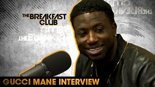 Download Gucci Mane Talks Real Friends, His Time in Prison and His Influence on the Hip Hop Community Video
