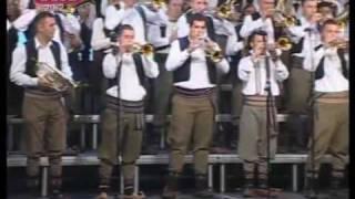 Download 100 TRUBA U BEOGRADU - KOLO RUMENKA I GOCINO KOLO Video