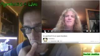 Download Live Reply: Inmendham on Open Borders Video