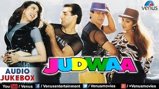 Download Judwaa Audio Jukebox | Salman Khan, Karishma Kapoor, Rambha | Video