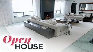 Download A Glass Floored Penthouse Video