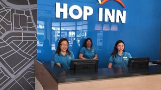 Download Hop Inn Makati - Manila, Philippines - Excellent Budget Hotel Video