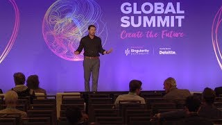 Download SU Global Summit 2019 | Cities in Transition | William Eggers Video