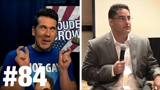 Download #84 'THE YOUNG TURKS' EXPOSED + DNC PANDERING! Sargon of Akkad and Dean Cain | Louder With Crowder Video