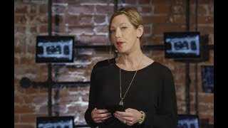 Download ″You'll never catch me dying″: living with stage four cancer. | Jen Sotham | TEDxVeniceBeach Video