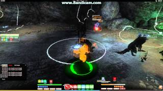 Download [The Secret World] Freddy Beaumont fight (Solo AR) Video