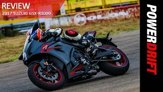 Download Suzuki GSX R1000 : The Good And The Bad : PowerDrift Video