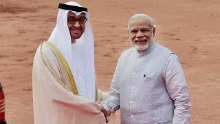 Download UAE to give India free oil and to invest in National Highway Video