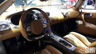 Download Why does the Koenigsegg Regera have Paddles if it has no Gearbox? Video