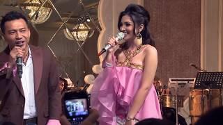 Download Pesta Pernikahan Raul Lemos Dan Krisdayanti Di Jakarta Video