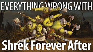 Download Everything Wrong With Shrek Forever After Video