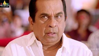 Download Brahmanandam Comedy Scenes Back to Back | Vol 2 | Non Stop Telugu Comedy | Sri Balaji Video Video
