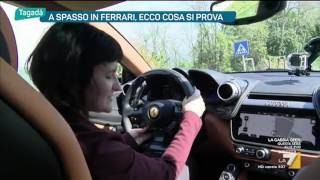Download A spasso in Ferrari, ecco cosa si prova Video