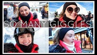 Download SKIIING IN SWITZERLAND | Niomi Smart Video