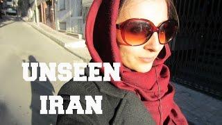 Download Unseen IRAN - Tehran Video