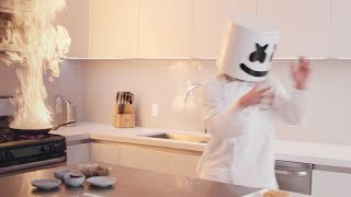 Download Cooking With Marshmello: How To Make The PLANTA Burger (Vegan Edition) Video