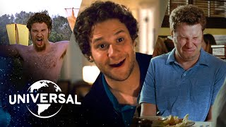 Download The Best of Seth Rogen | The 40-Year-Old Virgin, Knocked Up, & Funny People Video