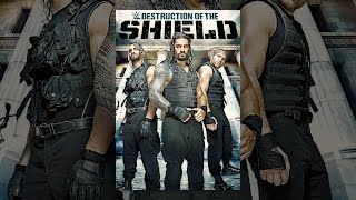 Download WWE: The Destruction of the Shield Video