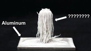 Download Aluminum and Mercury Video