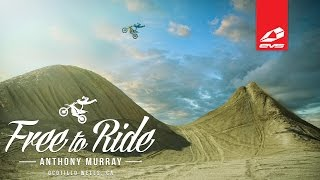 Download EVS | Free To Ride - Anthony Murray Freeride Ocotillo Wells Video