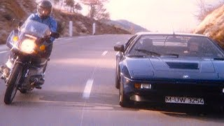 Download #TBT ″BMW M1″ 40 Year Old Original TV Commercial World Premiere Video